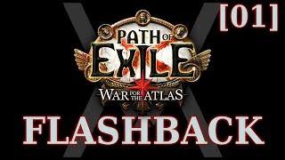 Path of Exile: Incursion Flashback [01] - Хардкорные трапы.