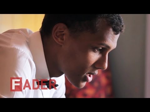 "Stromae Takes America - ""Formidable"" In Seattle"