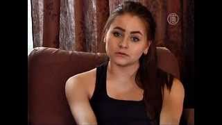 14 летняя школьница борется со СПИДом (новости)(http://www.ntdtv.ru 14 летняя школьница борется со СПИДом. Самая молодая в Украине участница движения против ВИЧ,..., 2013-04-29T12:46:24.000Z)