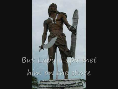 Philippines History (Yoyoy Villame - Magellan Lyrics)