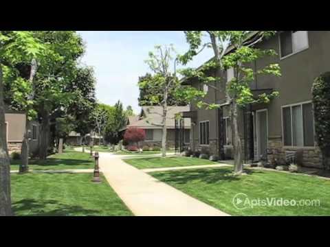 Sero California Apartments In