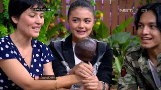 Video Hannah Al Rashid, Amanda Rawles dan Jefri Nichol Bermain Jaelangkung di Pagi-pagi download MP3, 3GP, MP4, WEBM, AVI, FLV Januari 2018