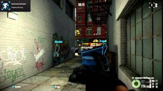 Payday 2 I Want to Get Away Achievement Guide