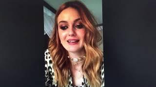 GNTM 2019: Vanessa Insta-Story nach Sperre für GNTM-Account