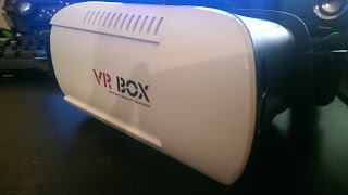 VR Box Review - Google Cardboard(, 2015-11-09T18:15:44.000Z)