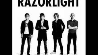 Razorlight - back to start