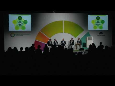 Panel Session - Financing Transition Towards Circular Economy in Cities