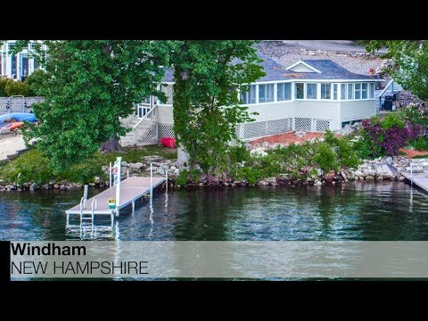 Video of 9 Rocky Ridge Road | Windham New Hampshire real estate & homes by Kathy Snyder