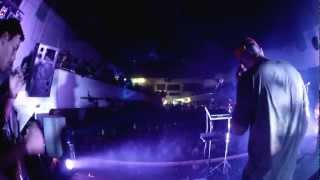 Iration - Heatseekers 2013-02-22 at The Catalyst Santa Cruz (FULL CONCERT)