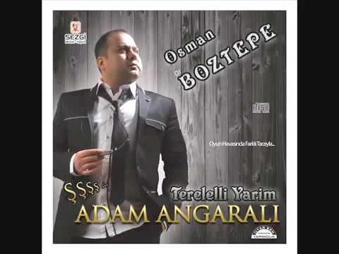 DJ Sezer Erdem   vs Osman Boztepe   Adam Ankaralı Remix 2015 Kopyası