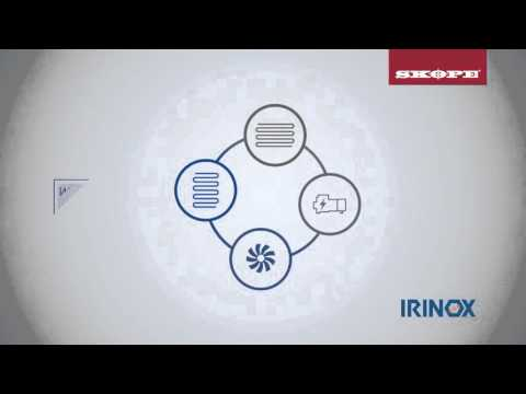 IRINOX Balance System SKOPE