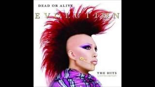 Dead or Alive - Isn't It a Pity
