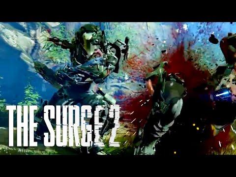 Surge 2 будет длиннее оригинала