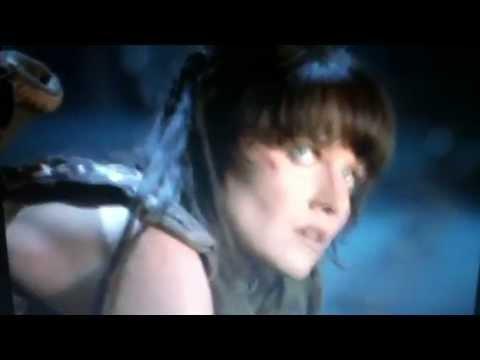 Callisto Takes Down Xena