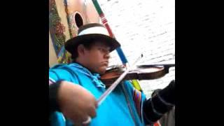 Danzantes de tijeras 2015 supaycha - ivancito