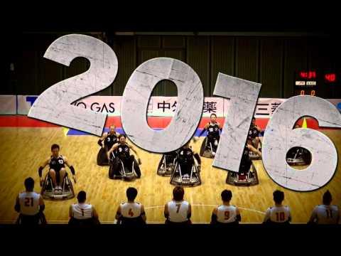 世界ランク2位アメリカ、4位オーストラリア、5位グレートブリテンを、3位日本が迎え撃つ!!
