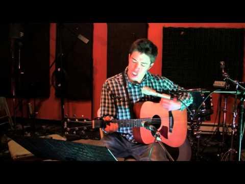 Pardon My Eyes- Alex Navarro (Original Song)