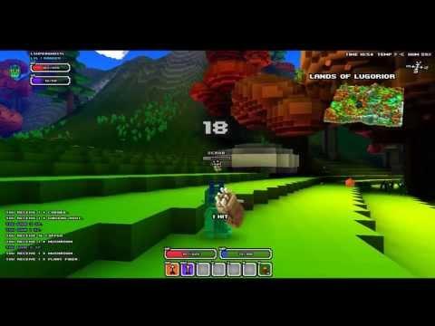 игра куби ворлд онлайн