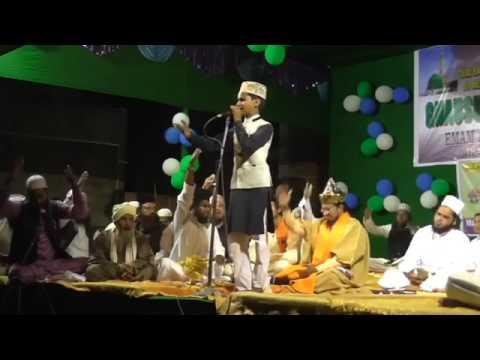Shoaib Raza Naat Shareef Must Listen 2017