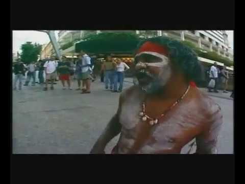 Yidaki / Didgeridoo Documentary