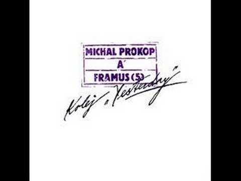 Michal Prokop - Blues o spolykaných slovech