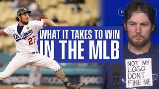 What It Takes T๐ WIN!! Trevor Bauer In-Season Vlog
