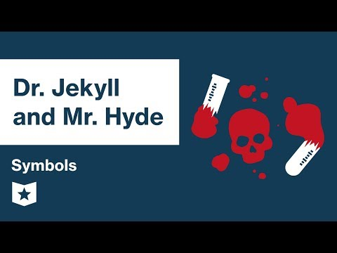 Dr. Jekyll and Mr. Hyde by Robert Louis Stevenson | Symbols