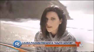 Baixar Laura Pausini - Entrevista Telemundo 51 - Hazte Sentir