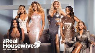 Dramatic Real Housewives of Atlanta Trailer Reactions | RHOA Season 11