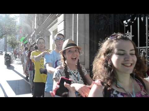 BEST MADRID CARLOS III SUMMER COURSE 2015