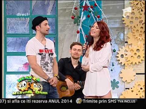 Elena Gheorghe a lansat un nou single