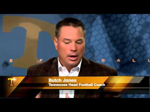 Butch Jones Show: South Alabama