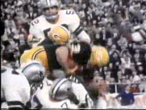 NFL Tough Guys   Jim Taylor