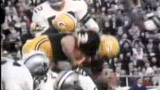 NFL Tough Guys   Jim Taylor
