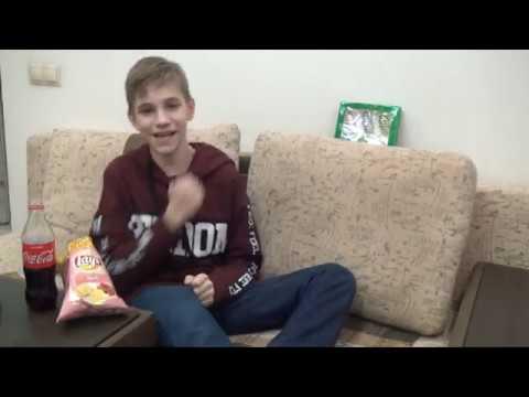 Социальный ролик школы № 8 О полезных удовольствиях