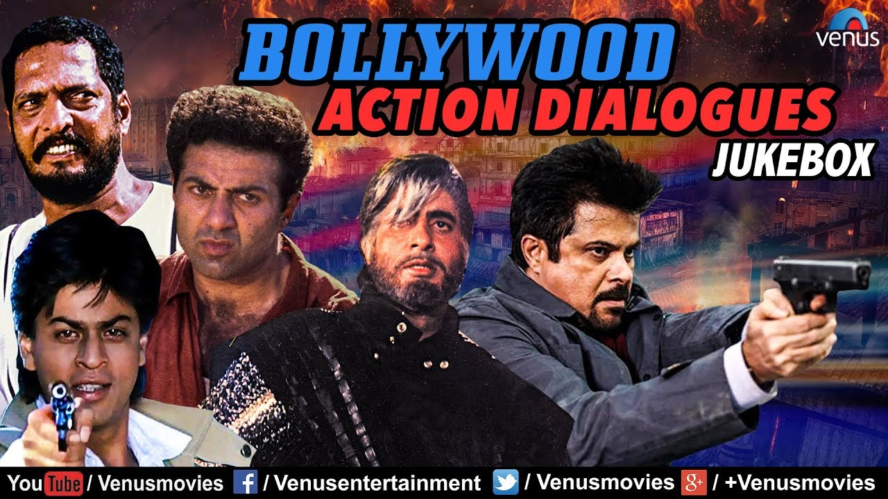 bollywood action dialogues hindi movies best bollywood