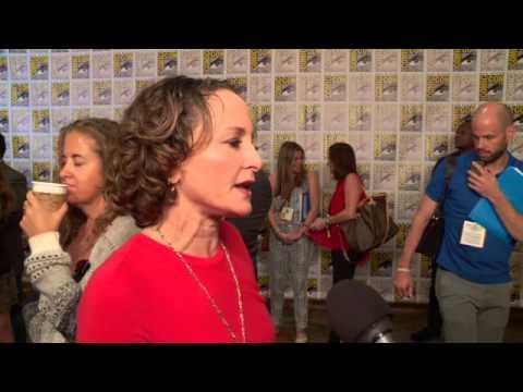 The Hunger Games: Mockingjay Part 2 Nina Jacobson
