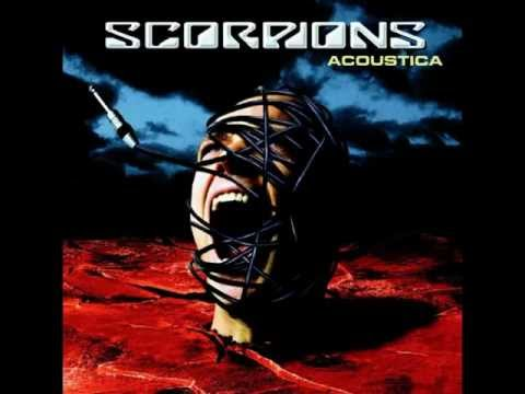 Scorpions - Believe in love - lyrics
