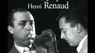 Bobby Jaspar with Henri Renaud Quintet: Marcel the furrier