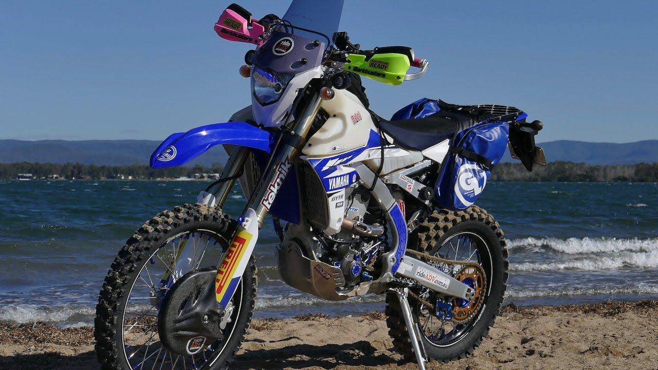 Ducati Adventure Bike For Sale