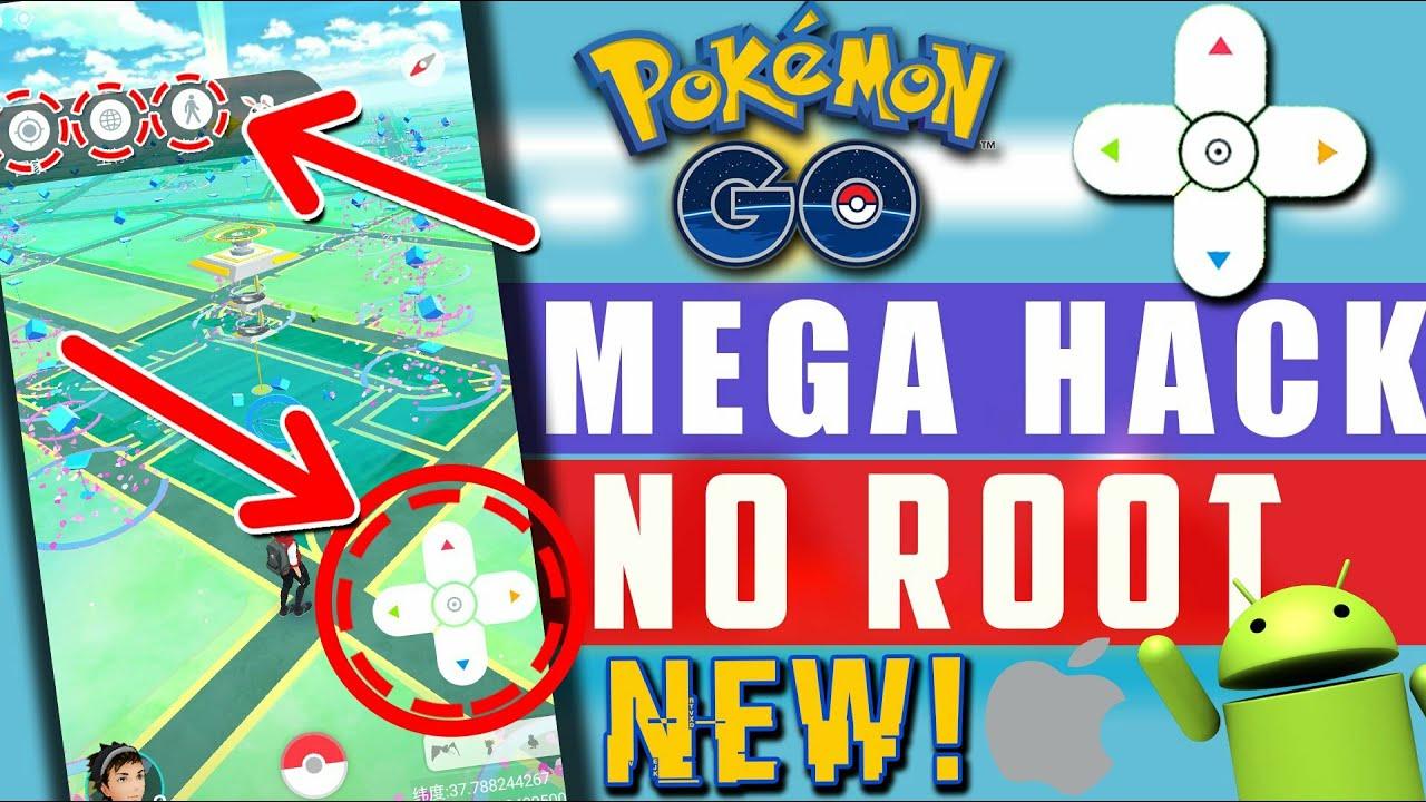 Pokémon GO Auto Bot v.0.3.2 [Auto Farming] Download ...