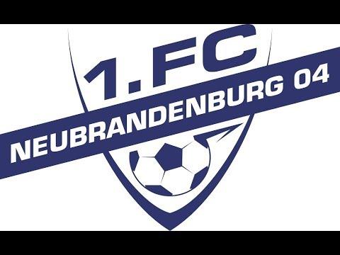 22.Spieltag Verbandsliga MV // 1 FC Neubrandenburg 04 -  FC Pommern Stralsund 5:2 (1:0)
