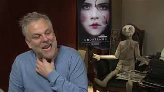 Ghostland - Interview Pascal Laugier