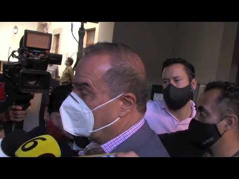 Durango tiene que aprender a vivir con la pandemia; Jorge Salum