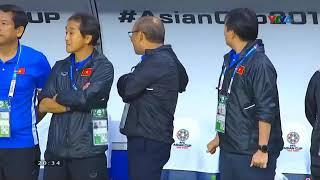 Màn thắng Penalty Jordan dẫn đội tuyển Việt Nam gặp Nhật Bản