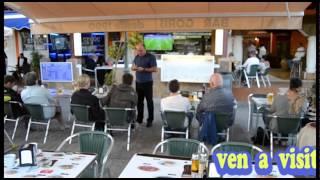 Spots Goris Bar Castillo