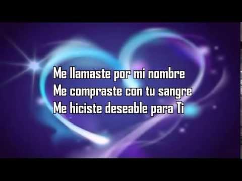 Deseable - Marcos Brunet (música y letra)