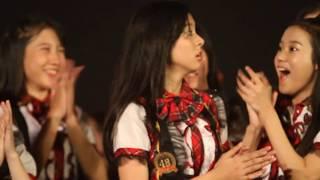 PENGUMUMAN PROMOSI YORI & ZEE KE TEAM J | JKT48 Fajar Sang Idola HSF, SMESCO, 051019