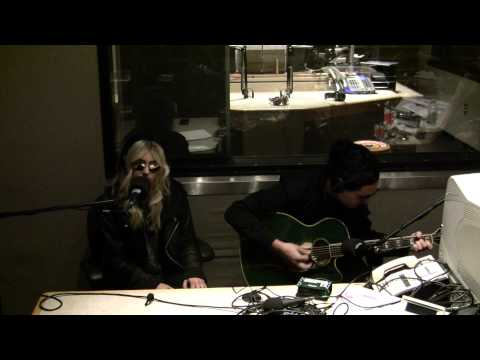 The Pretty Reckless - LIVE at 93X