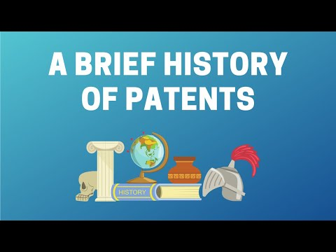 A Patent System For Everyone